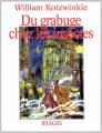 Couverture Du grabuge chez les insectes Editions Rivages 2001