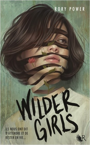 Couverture Wilder Girls