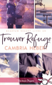 Couverture BearPaw Resort, tome 1 : Trouver refuge Editions Infinity (Romance passion) 2019