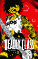 Couverture Deadly Class, tome 8 : Never go back Editions Urban Comics (Indies) 2019