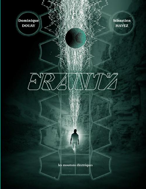 Couverture Frantz