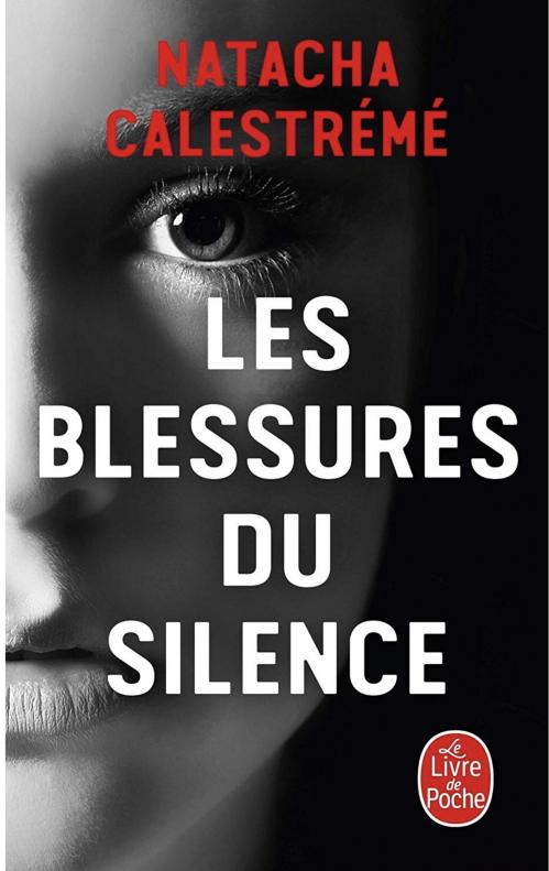 Couverture Les blessures du silence