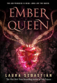Couverture Ash Princess, tome 3 : Ember Queen Editions Delacorte Press (Young Readers) 2020