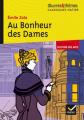 Couverture Au bonheur des dames Editions Hatier 2014