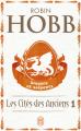 Couverture Les Cités des Anciens, tome 1 : Dragons et serpents Editions J'ai Lu (Fantasy) 2019