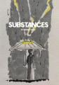Couverture Substances Editions Lulu Press 2019