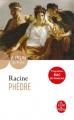 Couverture Phèdre Editions Le Livre de Poche (Le Théâtre de Poche) 2019