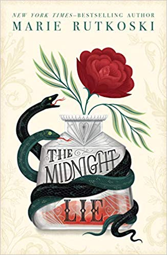 Couverture The Midnight Lie