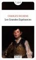Couverture De grandes espérances / Les Grandes Espérances Editions Pocket (Classiques) 2019
