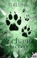 Couverture Le clan Bennett, tome 3 : Le chant du cœur  Editions MxM Bookmark 2020