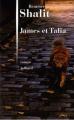 Couverture James et Talia  Editions Julliard 2020