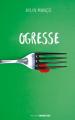 Couverture Ogresse Editions Sarbacane (Exprim') 2020