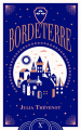 Couverture Bordeterre Editions Sarbacane (Exprim') 2020