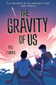 Couverture The Gravity of Us Editions Bloomsbury 2020