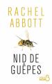 Couverture Nid de guêpes  Editions Belfond (Noir) 2020