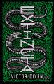 Couverture Extincta Editions Robert Laffont (R) 2019