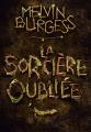 Couverture La sorcière oubliée Editions Gallimard  (Jeunesse) 2019