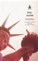 Couverture Léviathan Editions Babel 2016