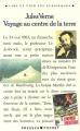 Couverture Voyage au centre de la terre Editions Presses pocket 1991