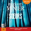 Couverture Soeurs Editions Audiolib (Suspense) 2018