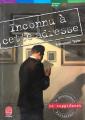 Couverture Inconnu à cette adresse Editions Le Livre de Poche (Jeunesse) 2004