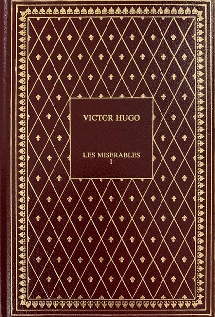 Couverture Les Misérables (4 tomes), tome 1