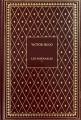 Couverture Les Misérables (4 tomes), tome 1 Editions Presses de la Renaissance (Biblio-Luxe) 1982