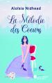 Couverture La mélodie des coeurs Editions France Loisirs 2019
