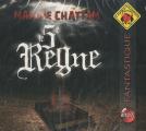 Couverture Le 5e Règne Editions VDB 2010