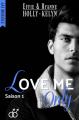 Couverture Love me, tome 1 : Only Editions Autoédité 2019