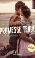 Couverture Promesse tenue, tome 1 : En chemin Editions Hugo & cie (Poche - New romance) 2020