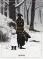 Couverture L'Enfant et le Maudit, tome 07 Editions Komikku 2020