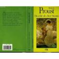 Couverture Du côté de chez Swann Editions Eddl (Grands Classiques) 1996