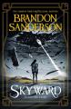 Couverture Skyward, tome 1 : Vers les étoiles Editions Gollancz 2018