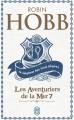 Couverture Les Aventuriers de la Mer, tome 7 : Le Seigneur des Trois Règnes Editions J'ai Lu (Fantasy) 2019