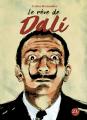 Couverture Le rêve de Dali Editions 21g 2020