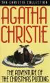 Couverture Le retour d'Hercule Poirot / Christmas pudding Editions HarperCollins (Agatha Christie signature edition) 1994