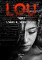 Couverture Lou  Editions Elixyria (Elixir of Love) 2018