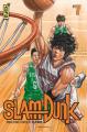 Couverture Slam Dunk, star édition, tome 7 Editions Kana (Shônen) 2020