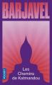 Couverture Les chemins de Katmandou Editions Pocket 2012