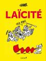 Couverture Laicité, oui mais Editions Le Chêne  2017