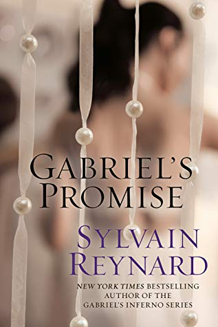 Couverture Gabriel's Promise
