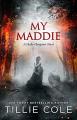 Couverture Hades Hangmen, book 8 : My Maddie Editions Autoédité 2020