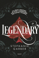Couverture Caraval, tome 2 : Legendary Editions Bayard (Jeunesse) 2019