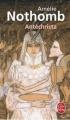 Couverture Antéchrista Editions Le Livre de Poche 2008