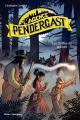 Couverture L'agence Pendergast, tome 4 : Les griffes de la forêt Editions Didier Jeunesse 2020