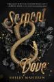 Couverture Serpent & Dove, book 1 Editions HarperTeen 2019