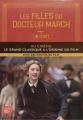 Couverture Les Quatre Filles du docteur March / Les Filles du docteur March Editions Le Livre de Poche (Jeunesse) 2020