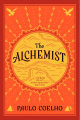 Couverture L'alchimiste Editions HarperOne 2015