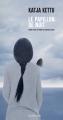 Couverture Le papillon de nuit Editions Actes Sud (Lettres scandinaves) 2020